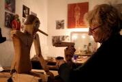Cosetta Colla, signora delle marionette