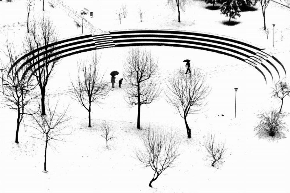 Cernusco neve