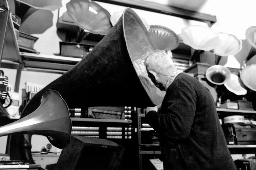 Grammofoni