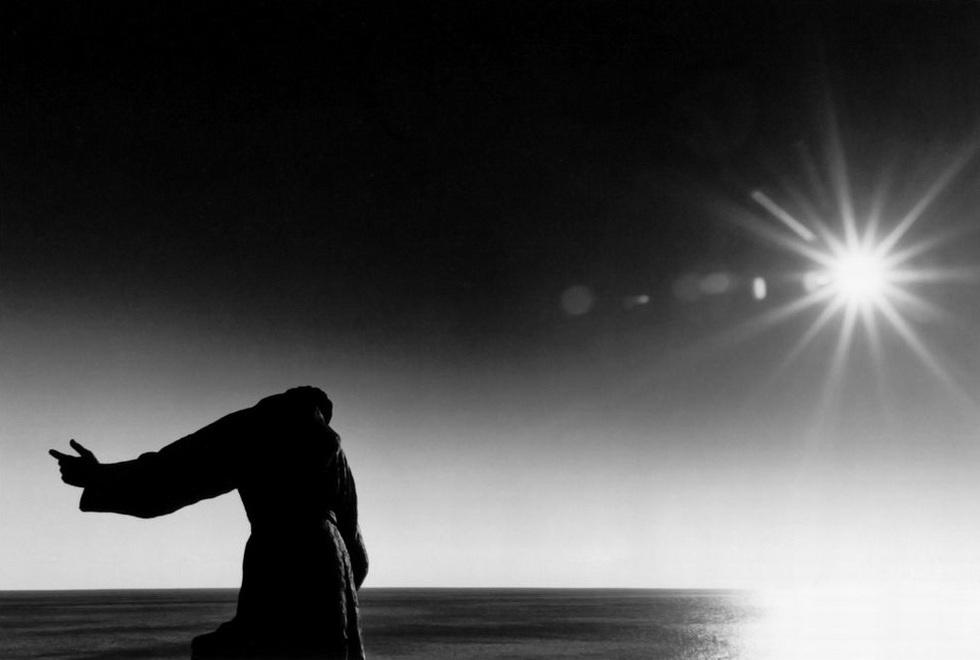Cinque Terre, odore di luce